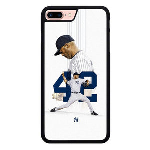 New York Yankees Best Player L3088 custodia cover iPhone 7 Plus , iPhone 8 Plus