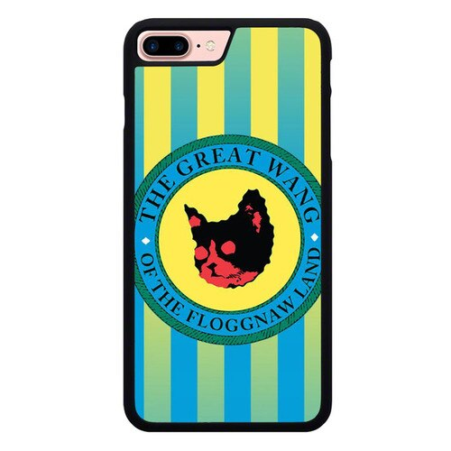 The Great Wang L3221 custodia cover iPhone 7 Plus , iPhone 8 Plus