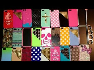 le mie cover per iphone