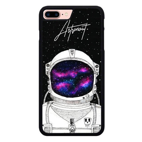 ASTRONOUT W9205 custodia cover iPhone 7 Plus , iPhone 8 Plus