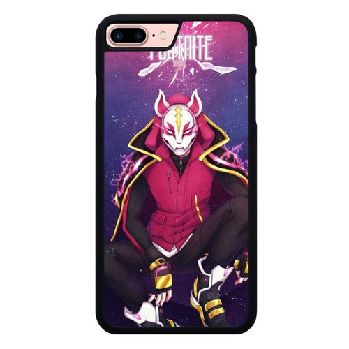 FORNITE W9301 custodia cover iPhone 7 Plus , iPhone 8 Plus