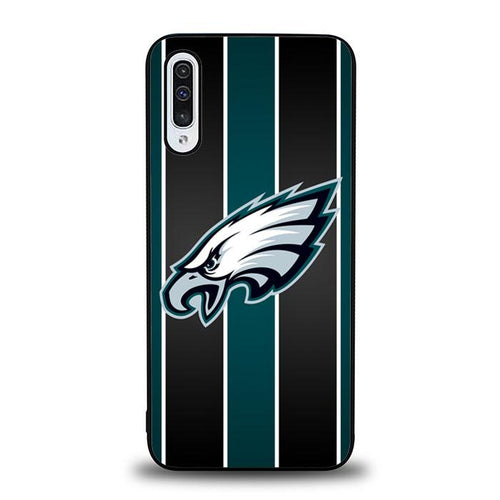 coque custodia cover fundas hoesjes j3 J5 J6 s20 s10 s9 s8 s7 s6 s5 plus edge B31909 Philadelphia Eagles NFL J0372 Samsung Galaxy A50 Case