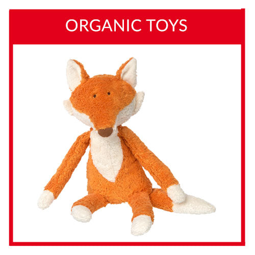 Organic Toy Gifts