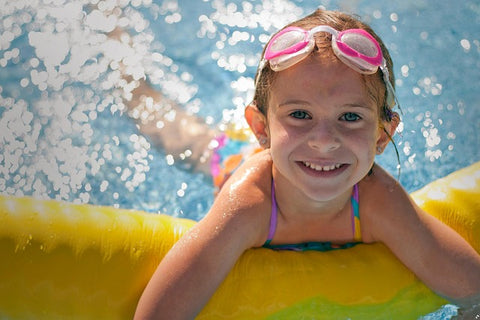 Summer Safety Tips List