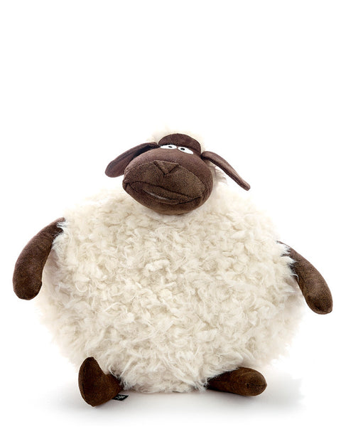 Mopp Toddel - designer plush toy sheep - Beasts by sigikid - 37853