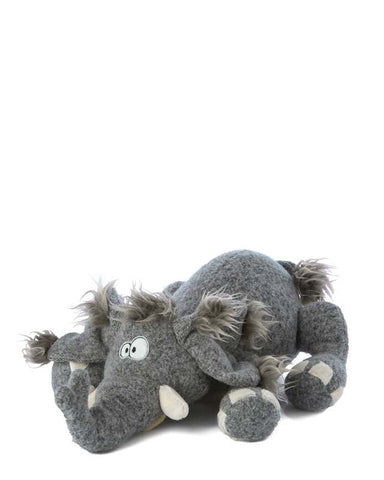 Francois Firlefant - designer plush toy - by sigikid - 37907