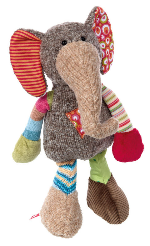 Patchwork Sweety Elephant, small