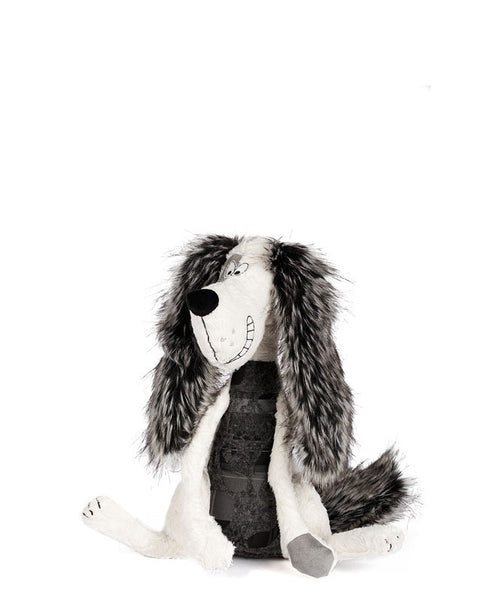 Solo Sophisticated - designer plush toy dog - Beasts by sigikid - 38351