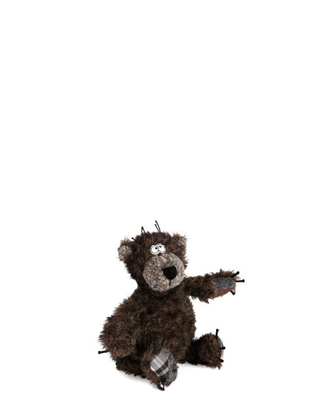 Bonsai Bear (small) - Beasts - designer plush toys by sigikid - 38357
