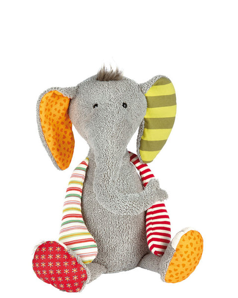 Patchwork Sweety Elephant