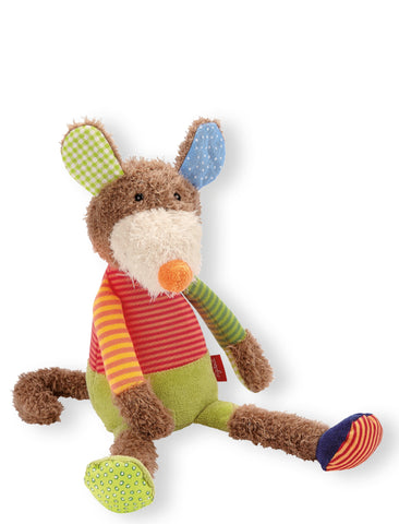 Patchwork Sweety Mouse