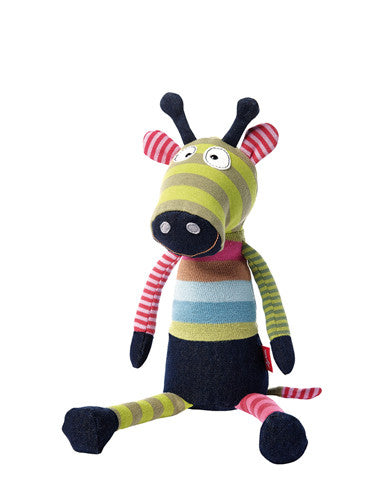Striped Giraffe, Sweety Collection