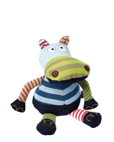 Striped Hippo, Sweety Collection