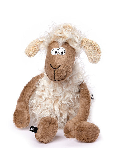 Tuff Sheep - designer plush toy by sigikid - 38479