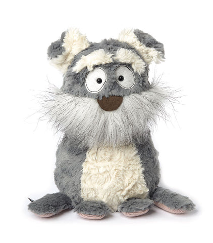sigikid Mutt Mutty (38535) - Beasts designer plush