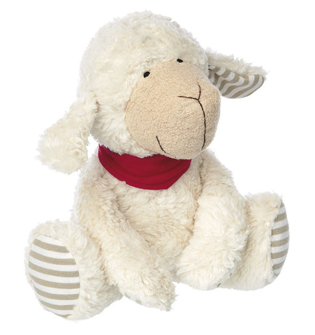 Organic Sheep Plush Toy
