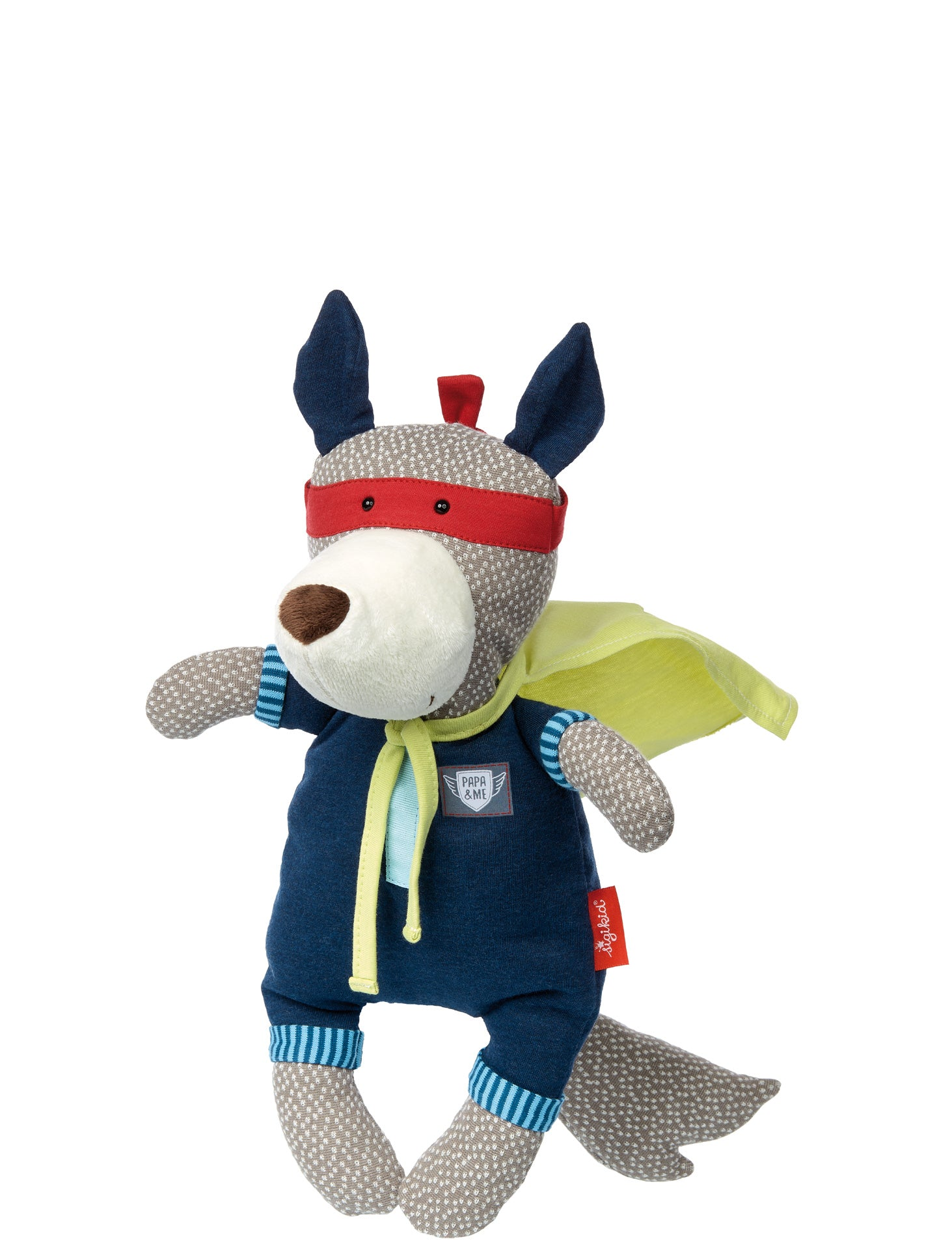 sigikid High Quality and Super Soft Toys From Germany Since 1968