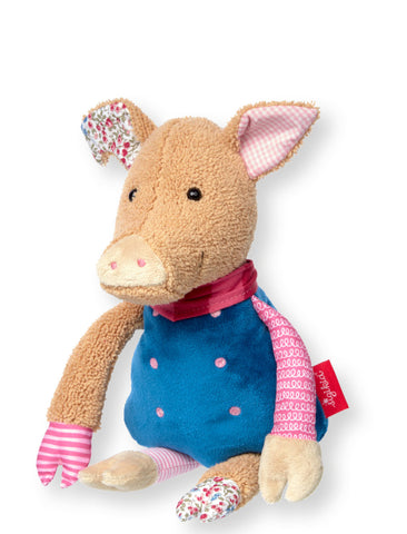 Patchwork Sweety Pig