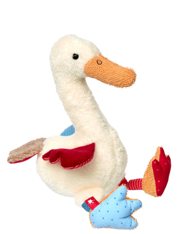 Patchwork Sweety Goose