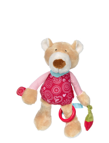 Bellarella Activity Cuddle Toy