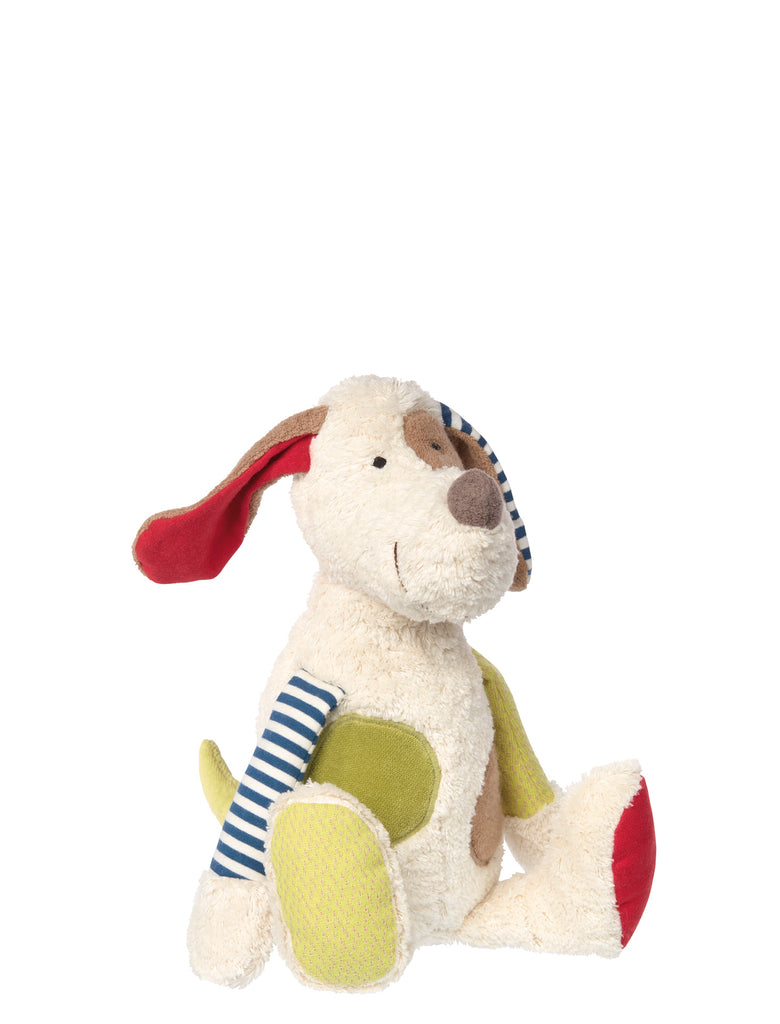 Organic Dog Plush Toy