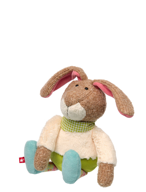 Patchwork Sweety Sweater Bunny