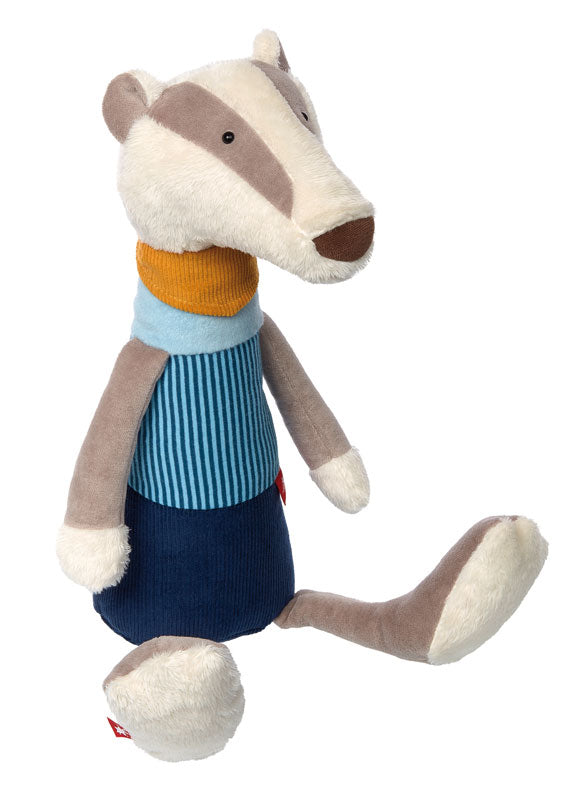 Patchwork Sweety Badger