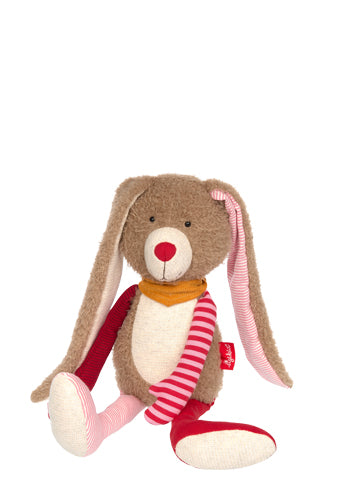 Patchwork Sweety Bunny