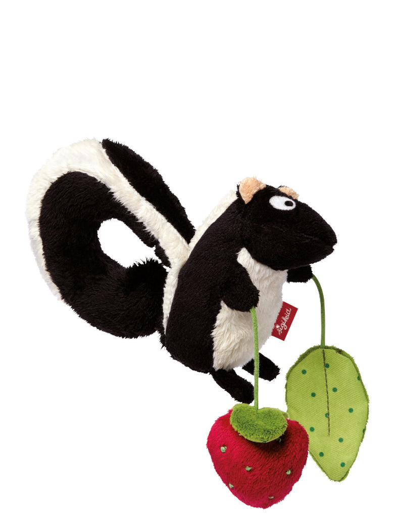 Skunk Activity Tag
