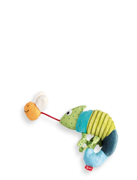 Chameleon Activity Tag