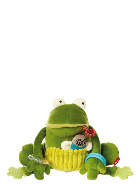 Activity Frog