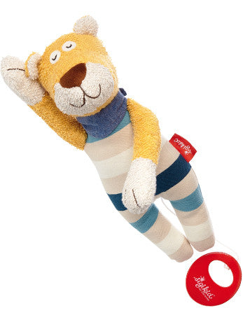 Tiggery Tiger Musical Toy