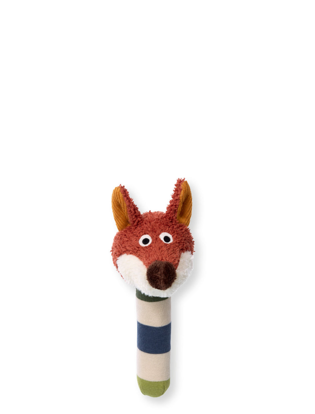 Fudallo Fox Squeaker