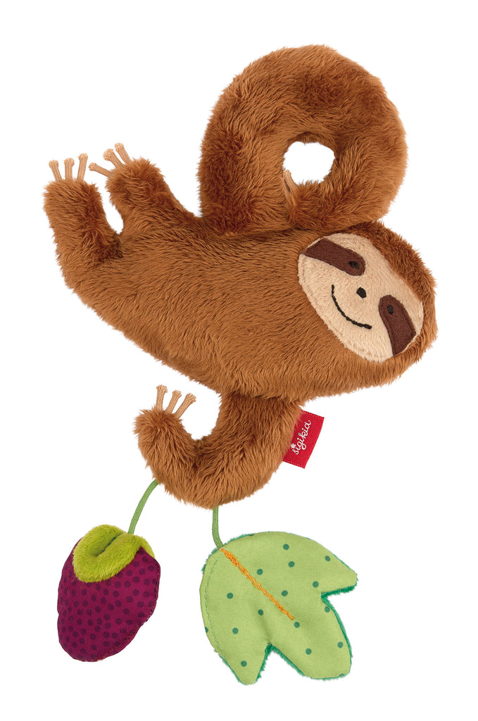 Sloth Activity Tag