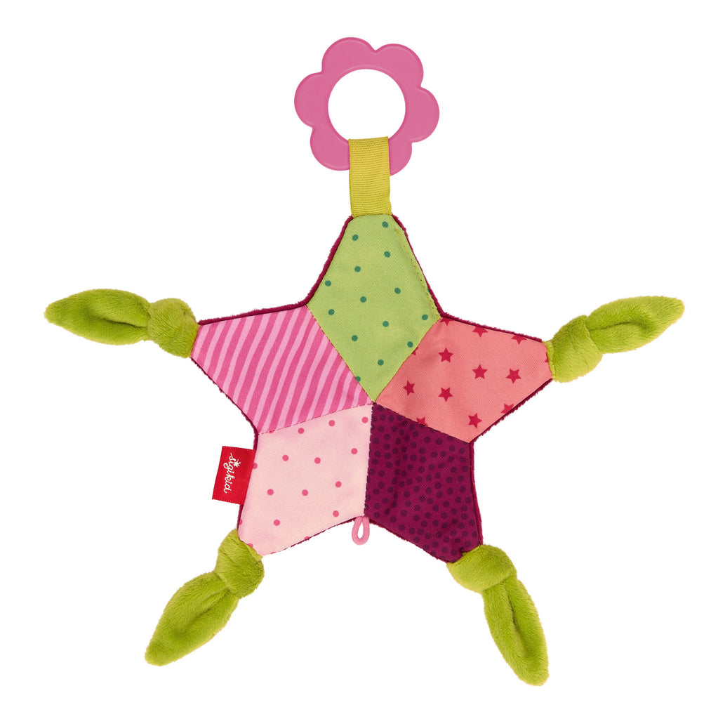 Star Activity Toy (pink)