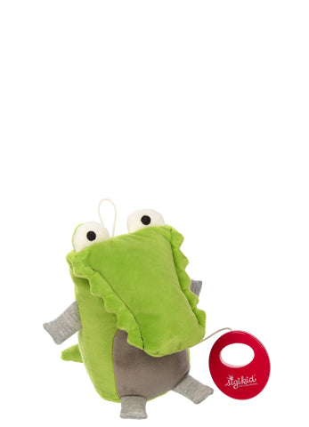 Crocodile Musical Toy