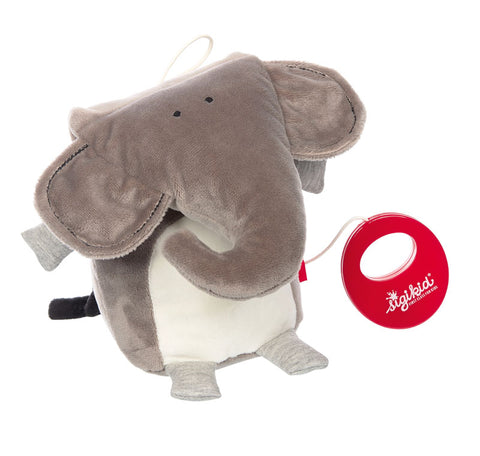 Elephant Musical Toy