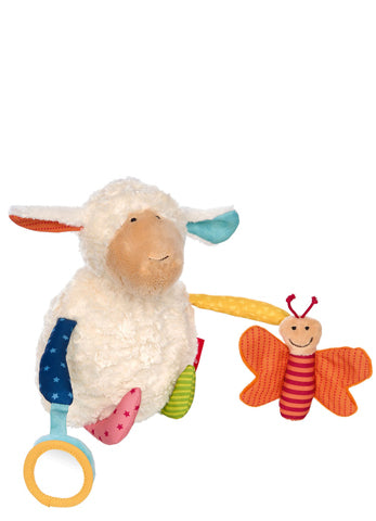 Activity Sheep