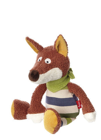 Fudallo Fox Play Figure
