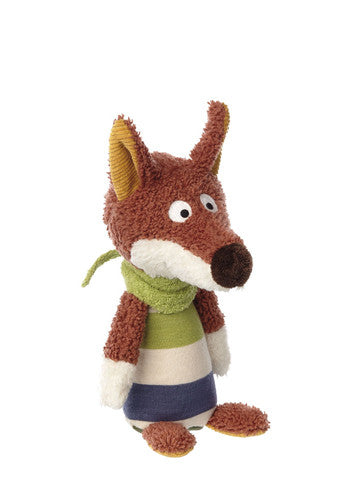 Fudallo Fox Rattle