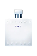 AZZARO Perfume - Buy Azzaro Mens Chrome Pure Eau De Toilette 100ML For Men Online in India.
