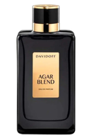 DAVIDOFF Perfume - Buy Davidoff Agar Blend Eau De Parfum 100ML Online in India.