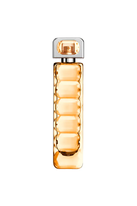 HUGO BOSS Perfume - Buy Hugo Boss Orange Woman Eau De Toilette 75ML For Women Online in India.