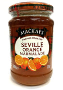 MACKYS Marmalade - Buy Mackays Seville Orange Marmalade 340GM Online in India.