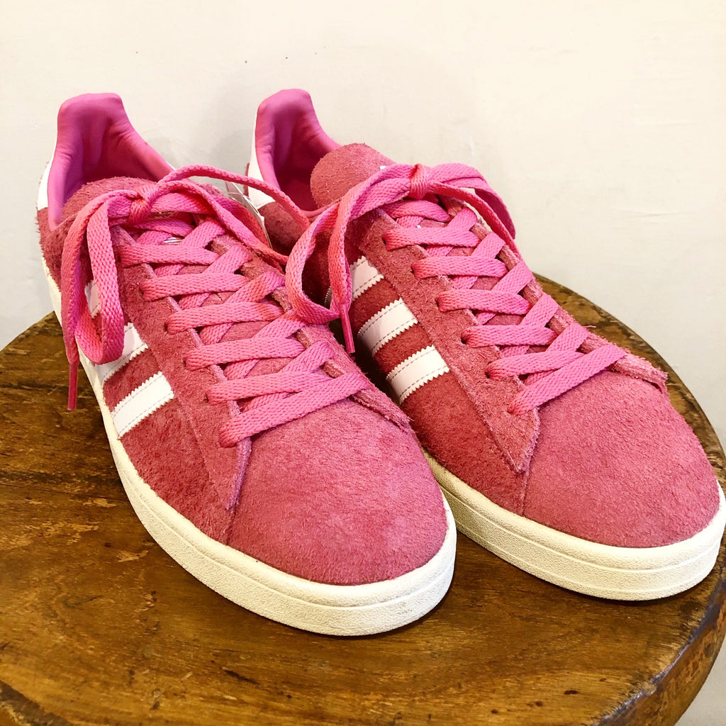"""NEW"" adidas CAMPUS pink"