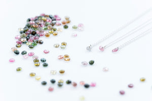 BABY TOURMALINE Collection