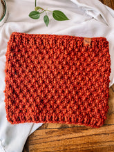 Load image into Gallery viewer, Knit Pattern-Pepin Cowl Chunky