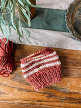 Load image into Gallery viewer, Knit Pattern: Lucybelle Beanie