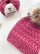 Load image into Gallery viewer, Knit Pattern: Nala Beanie