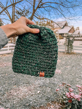 Load image into Gallery viewer, Knit Pattern: Namekagon Beanie